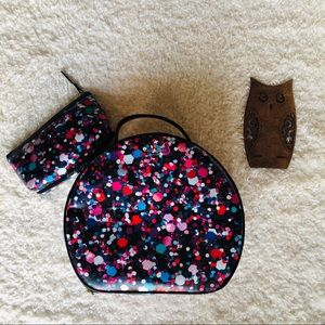 NWOT Kate Spade bag with little purse inside